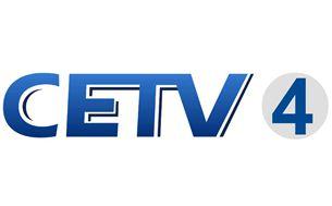 CETV4空中课堂频道